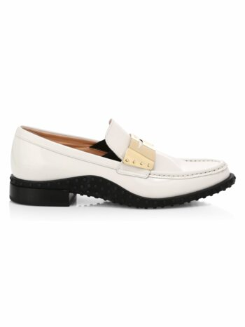 New Fashion Patent Leather Loafers