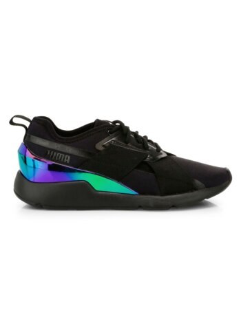 Women''s Muse X-2 Iridescent Sneakers