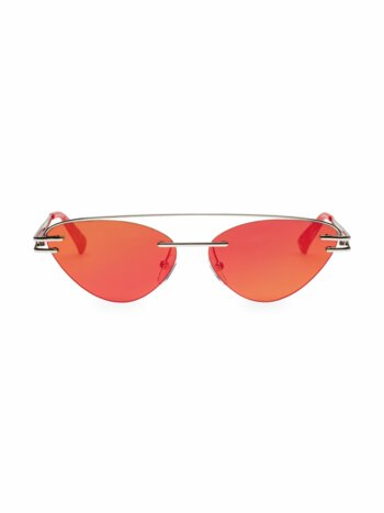57MM The Coupe Cateye Sunglasses