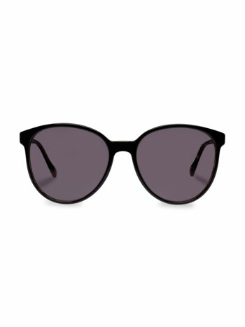 Elan Vital 58MM Round Sunglasses