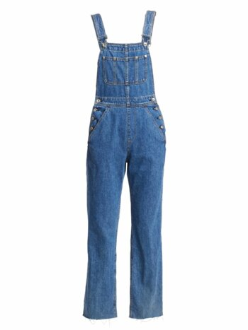 Ruth Denim Overall