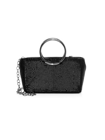 Nottinghill Metal Mesh Tote