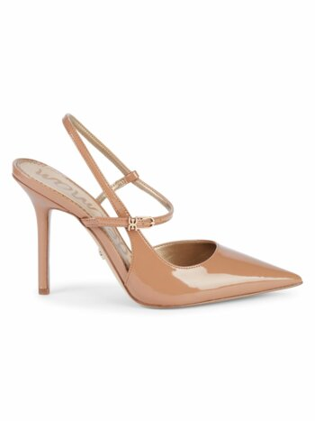 Ayla Point-Toe Pumps
