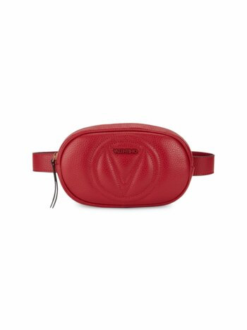 Madelaine Leather Belt Bag