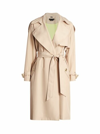 Adrien Trench Coat