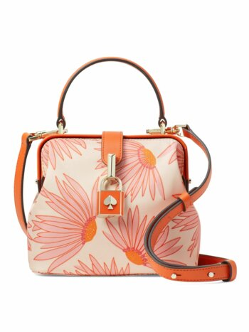 Small Remedy Grand Daisy Top Handle Bag