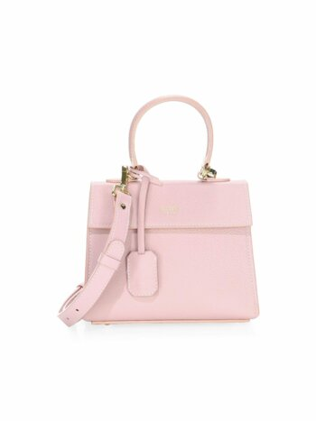 Mini The Elizabeth Leather Satchel