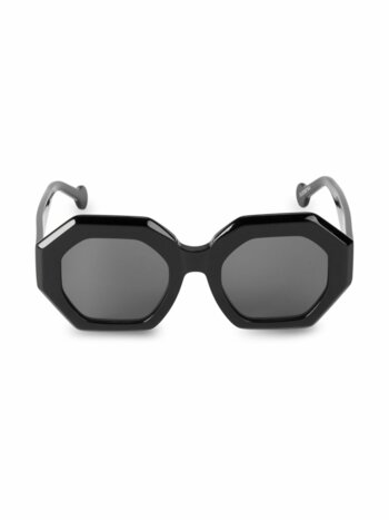 50MM Marais Geometric Sunglasses